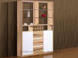 2016의 형식 새로운 디자인 거실 안락 목제 내각 (HX-LS011)