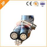 Multi-Core кабель 10kv изолированный XLPE надземный