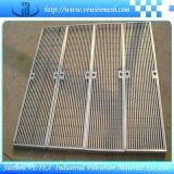 Malla de malla de acero inoxidable / malla de pantalla para productos de hardware