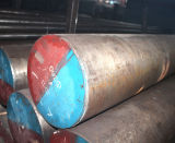 Le moulage Nak80 en plastique meurent la plaque en acier