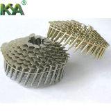 Galvanisierte pneumatische Dach-Ring-Nägel