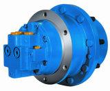 Pompe hydraulique avec le réducteur de vitesse