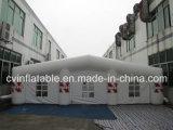 Tenda foranea gonfiabile della tenda popolare del partito