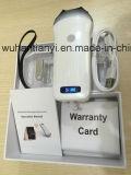 Scanner sans fil d'ultrason de sonde pour le smartphone/tablette