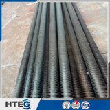 Economizzatore cinese certificato ISO9001 del tubo di aletta di spirale del fornitore