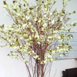 Hot Sale Hotel Wedding Decorative Outdoor Artificial Cherry Blossom Tree