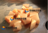 Cortador grande do cubo FC-613 para a cenoura e a batata, fruta Dicer