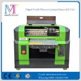 Impresión de encargo de la camiseta del algodón de Cmyk del color de la alta calidad 4