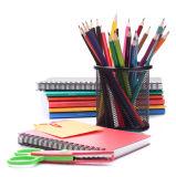 Cahier en bloc bon marché de composition des cahiers A4 A5 A6 de papeterie d'école