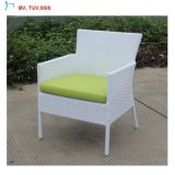 H中国の熱い販売法の屋外の藤の椅子