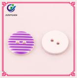 Кнопка рубашки цветастого ребенка кнопки смолаы Cany