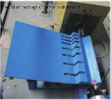 Chaufferette d'admission alimentante complètement automatique de four de pièce forgéee de chauffage par induction