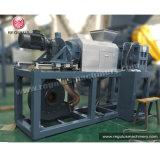 Pp. gesponnener Beutel-Plastik, der granulierende Maschine zusammendrückt