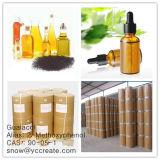 Il guaiacolo farmaceutico sicuro 2-Methoxyphenol dei prodotti chimici di 99% per lo steroide solvibile spolverizza il CAS: 90-05-1
