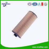 Elemento de filtro do combustível para o caminhão E56kp D72 do homem