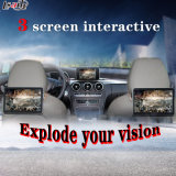 Het androïde Systeem van de Navigatie van de Interface voor 2012-2014 Benz Ntg4.5 steunt AchterCamera