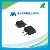 Circuit intégré L7812CD2t du régulateur de tension IC linéaire de Pmic