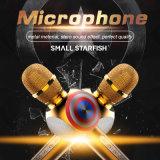 Mini microfono per l'altoparlante senza fili di Bluetooth