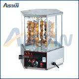 Eb201 고품질 고성능 회전하는 수직 전기 닭 불고기집