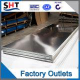 Hoja de acero inoxidable en frío de 304 metales