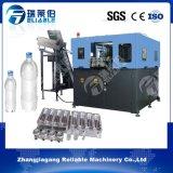 プラスチックびんの炭酸ソーダ飲料の満ちるライン機械