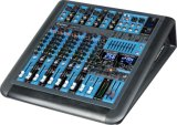 Nuevo amplificador accionado diseño especial del profesional de la serie del mezclador Am-GB8p