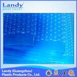 Couverture couvrante solaire de Landy pour le syndicat de prix ferme et la STATION THERMALE