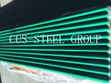 De Bekleding van de Muur van het Staal van Australië/het GolfBlad van het Dakwerk van het Metaal Colorbond