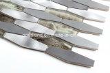 Het Mozaïek van het Aluminium van de Decoratie van de Muur van de keuken
