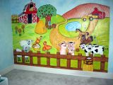 Papier peint photo personnalisé Cartoon Papiers peints Murales pour enfants enfants