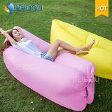 Кровать спать софы воздуха популярного Nylon рта гамака одиночного раздувная