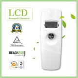 Электрический распределитель аэрозоля Freshener воздуха с LCD
