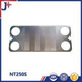 Ss304/Ss316Lと版の熱交換器のためのGea Nt250sの版を中国製取り替えなさい