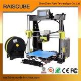 Intelligente DIY Fdm 3D Drucker-Maschine des Raiscube neue Version LCD-Basissteuerpult-