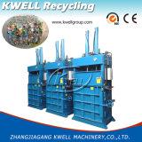 Prensa de empacotamento hidráulica das latas de alumínio
