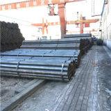 A53 A106 A500 Q235 de Zwarte Pijp van het Ijzer ASTM met de Oppervlakte van de Olie