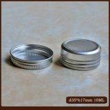 алюминиевые чонсервные банкы 10g