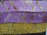 2016 het Hoogste Leer Van uitstekende kwaliteit van de Handtassen van het Leer van de Schoenen van pvc van de Verkoop Pu Synthetische
