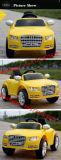 Véhicule électrique de jouet à télécommande d'Audi A8l pour le bébé