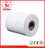 papier thermosensible de largeur de 57/80mm pour le marché superbe