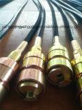 Conjunto estável do eixo de Flexibel do vibrador concreto da qualidade