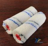 Rouleau de peinture 4 '' Microfiber Mini Blue & Grey Stripe