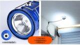 2017 Hot Sale Recarregável Solar Powered Camping Lantern USB Outlet