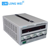 1500W Lw3050kd 0-30V 조정가능한 0-50A는 변하기 쉬운 엇바꾸기 DC 전원 공급을 통제했다