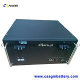 i pacchetti di telecomunicazione della batteria del polimero LiFePO4 di 48V 100ah si applicano alla stazione base di comunicazione