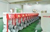 Xg-180 2HP langsame Plastikzerkleinerungsmaschine-Plastikflocken-Zerkleinerungsmaschine-Plastikgranulierer