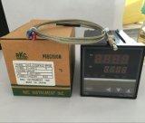 温度調節器のRkc Rex-C700 Thermocouple/PT100の入力リレーは72*72mmを出力した