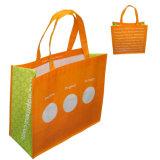 Пластичный Coated сплетенный мешок