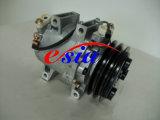 Компрессор AC автозапчастей для сообщника 10p08e Suzuki