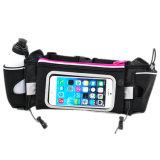 Saco do malote da cintura da hidratação do bloco de Fanny dos acessórios do telefone móvel